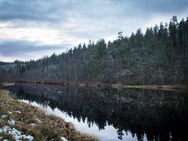 River Nuortti